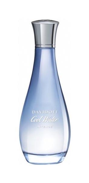 Женская парфюмерия Davidoff  Cool Water Intense For Her 50 мл