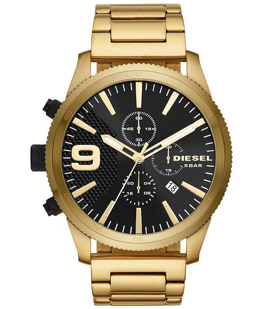 Наручные часы кварцевые мужские Diesel DZ 4488