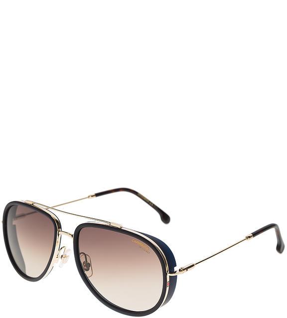 Солнцезащитные очки мужские Carrera CARRERA 166/S KY2 HA, синий фото