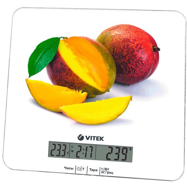 Весы Vitek VT 8007