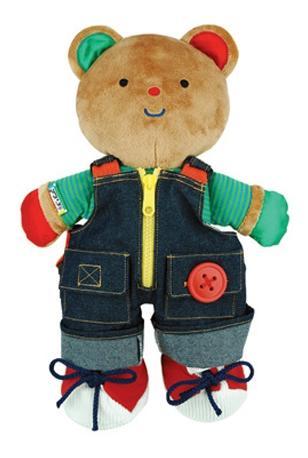 Мягкая игрушка KS Kids Медведь 34 см