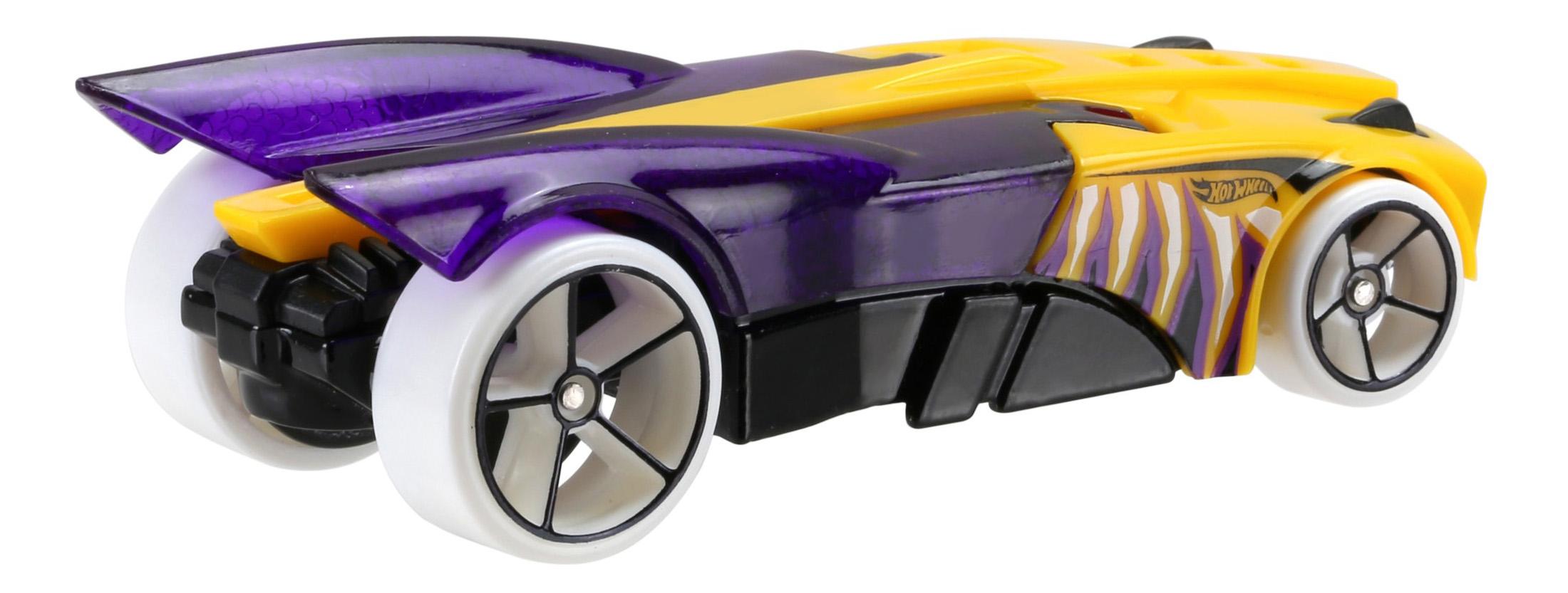 Купить Набор пластиковых машинок Hot Wheels 1806 DJD24, Mattel,