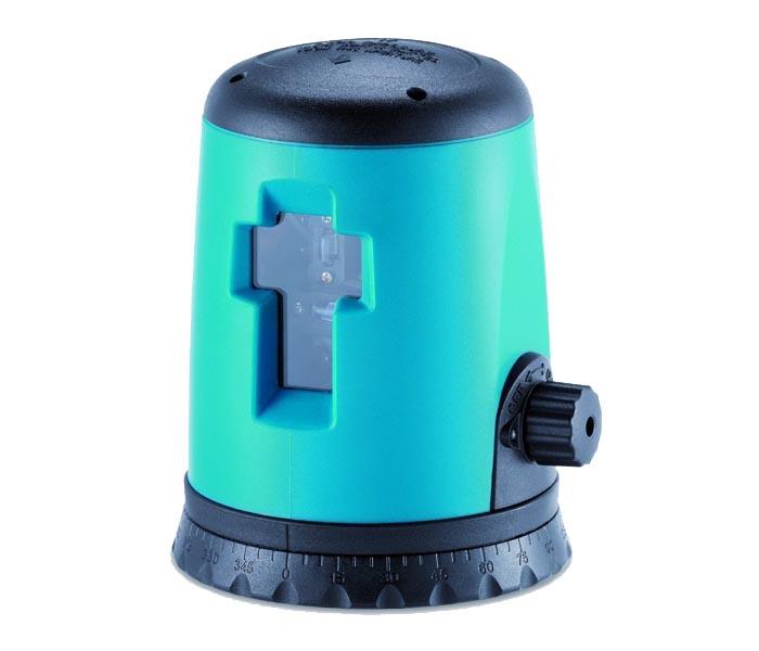 Построитель лазерных плоскостей Geo-Fennel Ecoline EL601 черно-голубой (D1200)