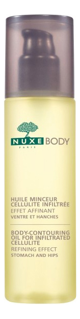 Масло Nuxe Body антицеллюлитное 100 мл