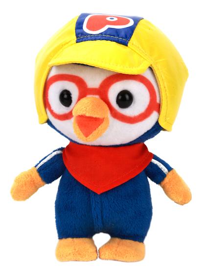 Мягкая игрушка Мульти Пульти Порро (пингвиненок порро)