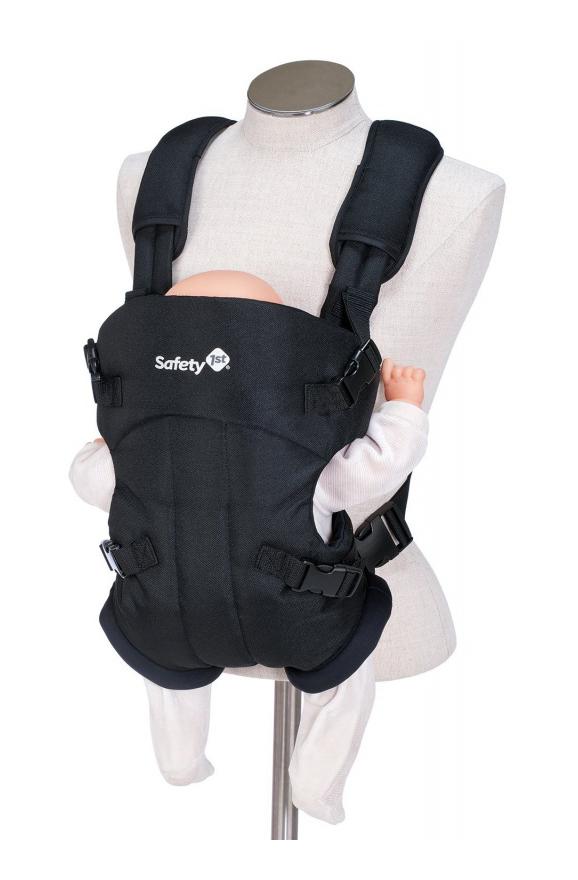 Купить Рюкзак для переноски детей Safety 1st Mimoso Цвет Full Black,
