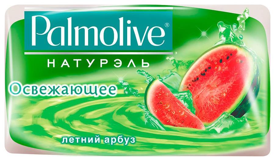 Косметическое мыло Palmolive Освежающее Летний арбуз 90 г