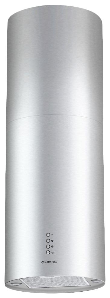 Вытяжка островная MAUNFELD Lee Light 35 Silver