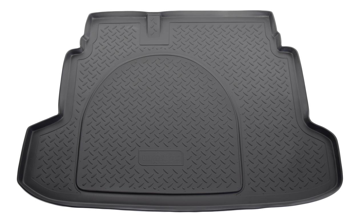 Коврик в багажник автомобиля для KIA Norplast (NPL-P-43-18)