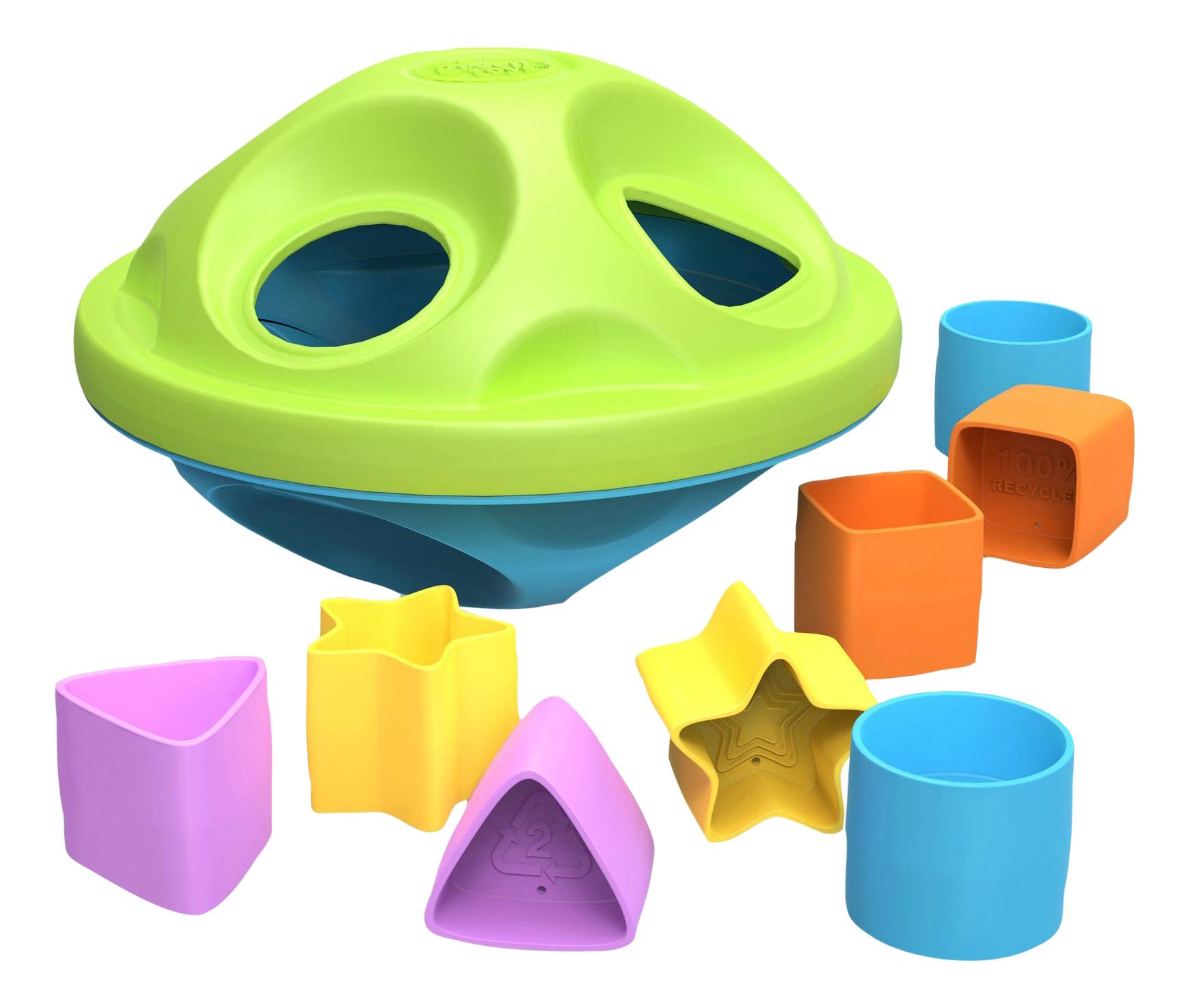 Сортер Green Toys 70766