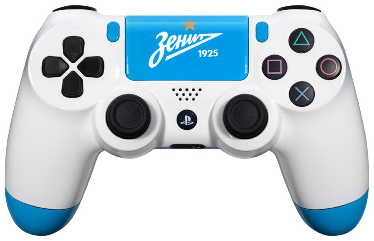 Геймпад Sony PlayStation Dualshock 4 Зенит Клубный