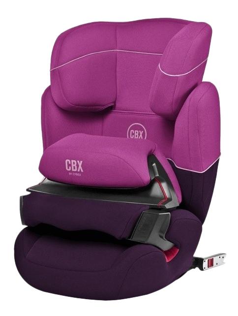 Купить CBX Isis Fix (Aura Fix), Cybex CBX by Cybex Isis Fix (Aura Fix), Детские автокресла