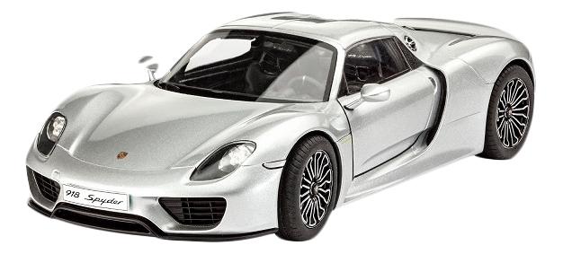 Купить Сборная модель Легковой автомобиль Porsche 918 Spyder Revell 07026R, Модели для сборки