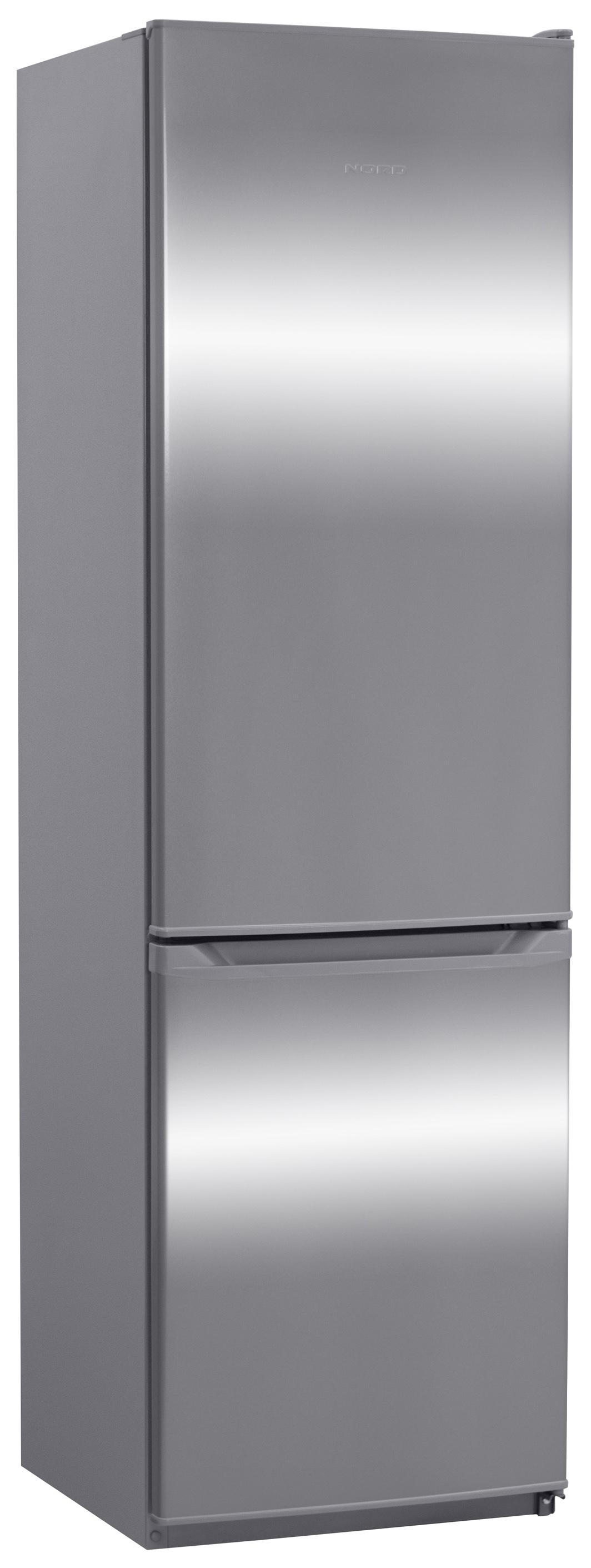 Холодильник NORD NRB 120 932 Silver
