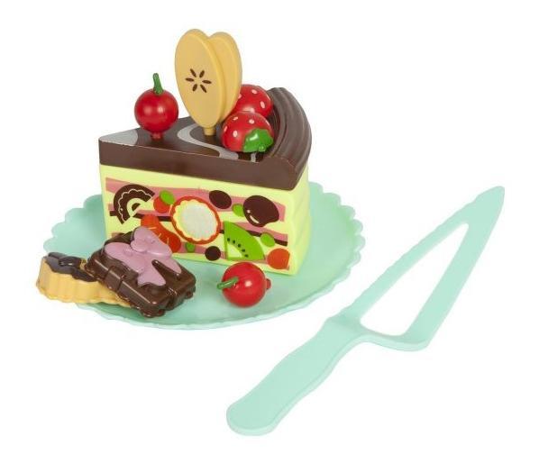 Набор продуктов игрушечный Mary Poppins Набор пирожных