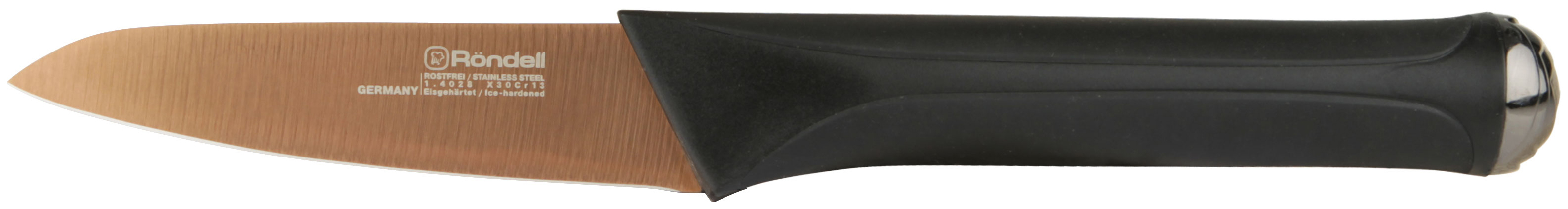 Нож кухонный Röndell RD-694 9 см от Rondell