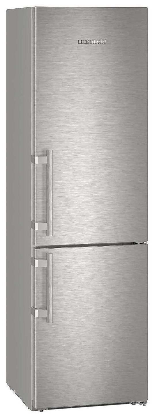 Холодильник LIEBHERR CNEF 4825 20 Silver