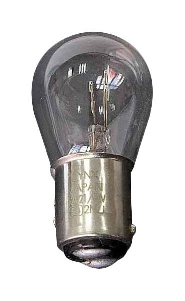 Лампа LYNXauto 21W BAY15d L14221