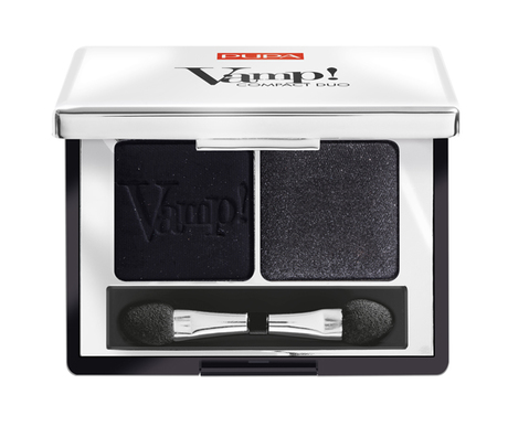 Купить Тени для век Pupa Vamp! Compact Duo Eyeshadow 007