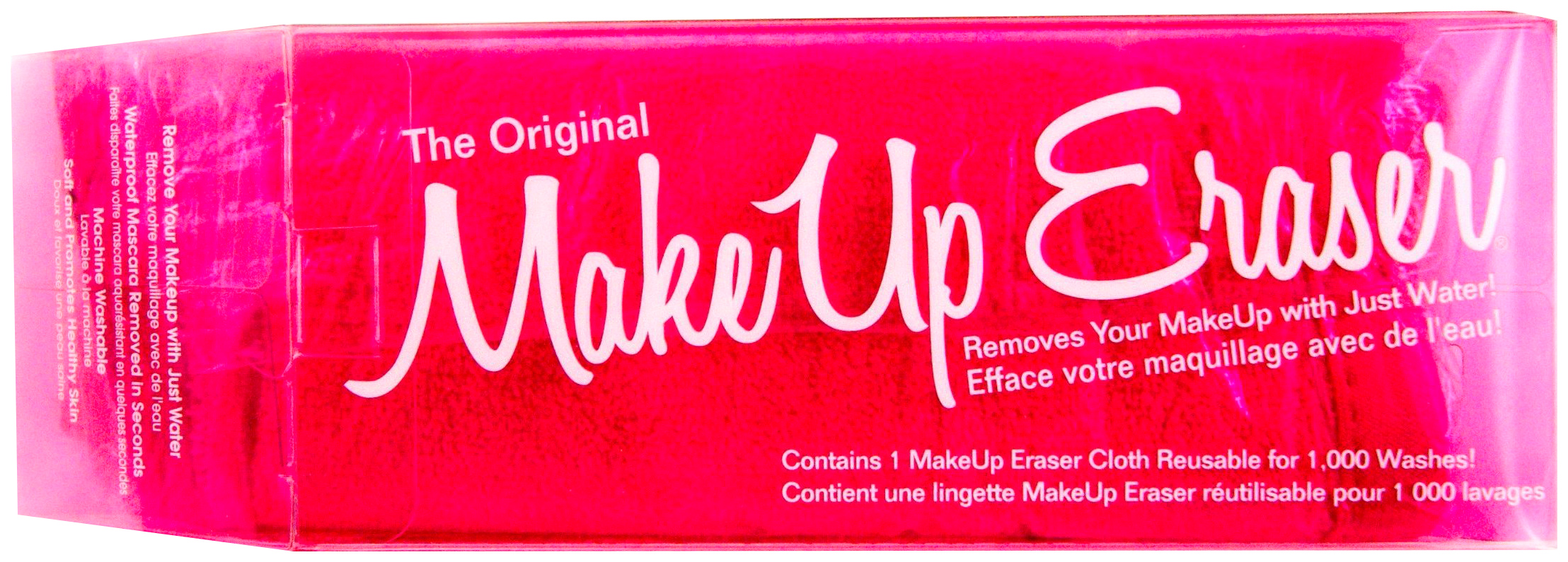 Средство для снятия макияжа MakeUp Eraser