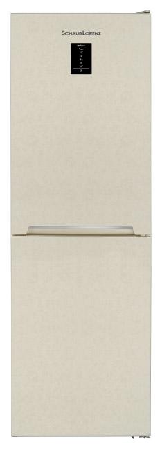 Холодильник Schaub Lorenz SLU S379X4E Beige