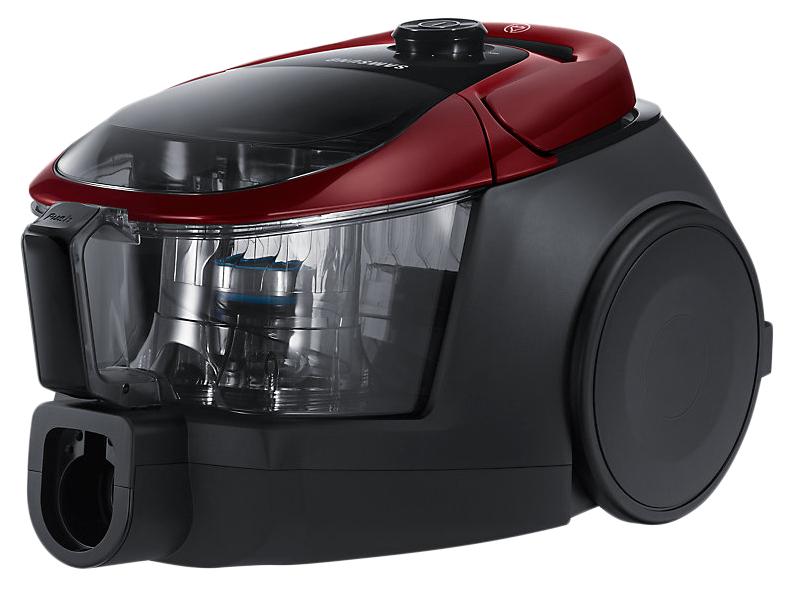 Пылесос Samsung  VC3100K Red