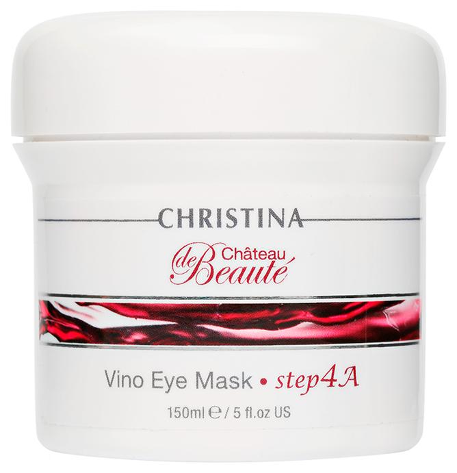 Маска для глаз Christina Chateau de Beaute