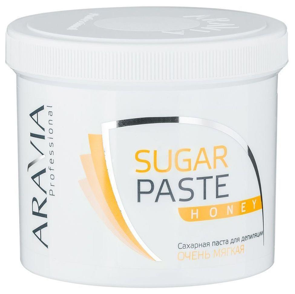 Купить Паста для шугаринга Aravia Professional Honey 750 г