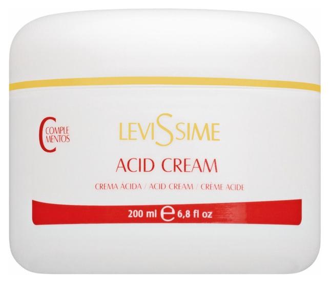 Крем для ног LeviSsime Acid Cream
