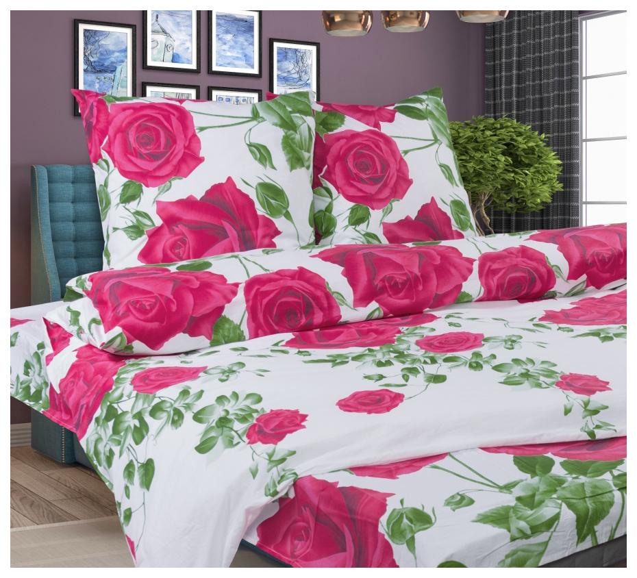 Комплект постельного белья Сайлид A 117 Двуспальный