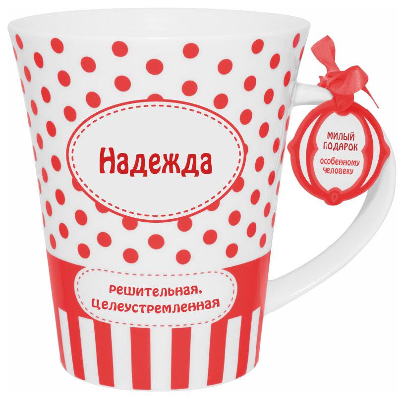 Кружка Be Happy К-51 350 мл фото