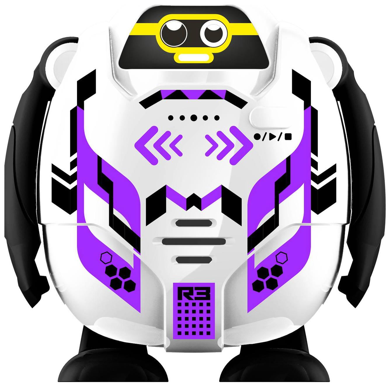 Развивающая игрушка Silverlit Токибот 88535S-3 белый фото