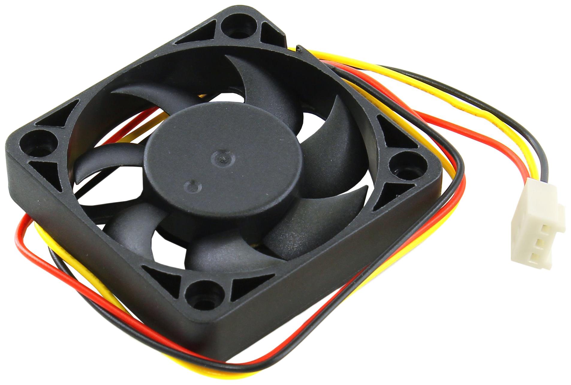 Корпусной вентилятор 5bites F5010B 3