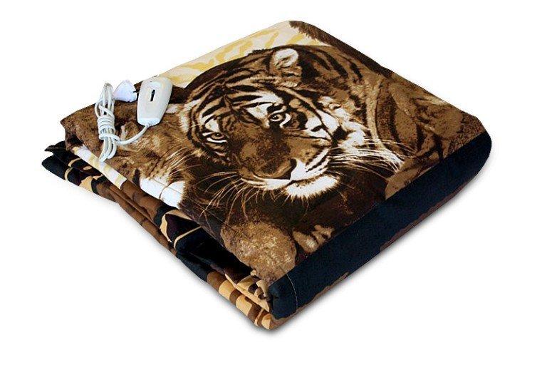 Одеяло электрическое LUX (180*190) Инкор