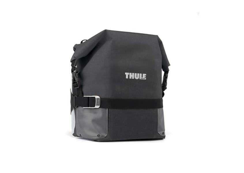 Велосумка Велосипедная сумка Thule Pack'n Pedal малая,