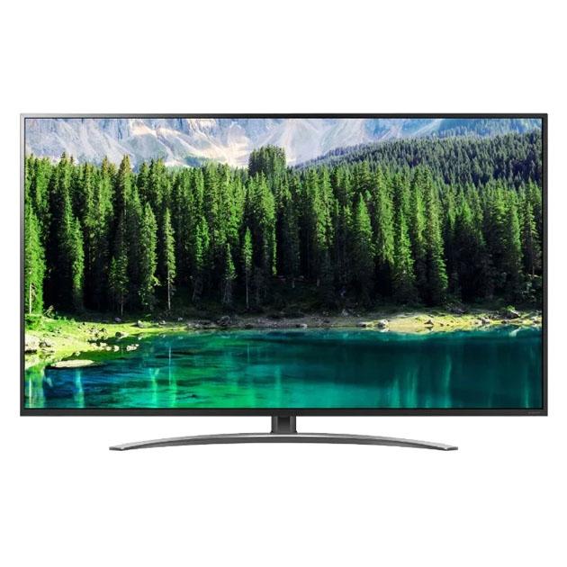 LED телевизор 4K Ultra HD LG 75SM8610