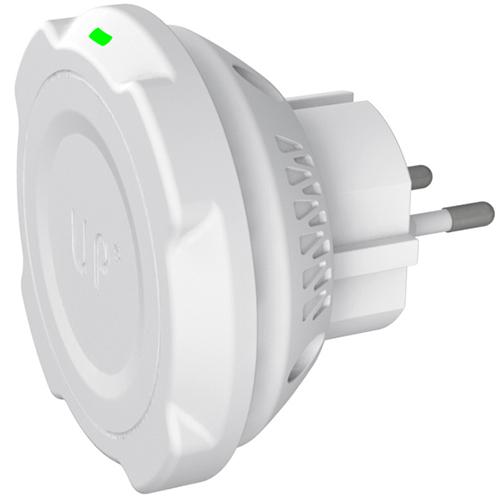 Беспроводное зарядное устройство Exelium Magnetic #and# Wireless Plug Station White