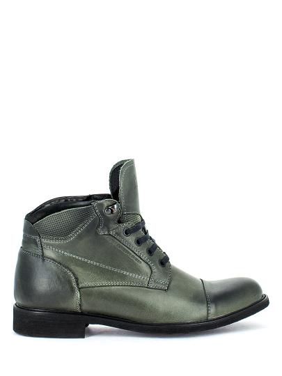 Ботинки мужские HCS серые