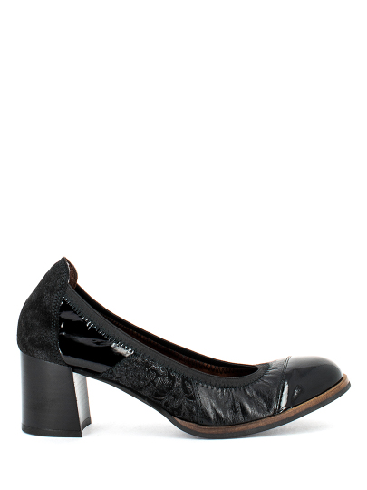 Туфли женские HISPANITAS черные