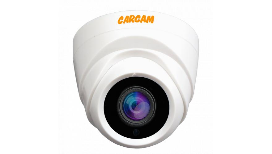 Камера видеонаблюдения CARCAM CAM-725.