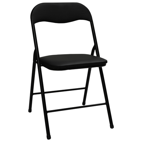 Офисное кресло Brabix Golf CF 007, черный