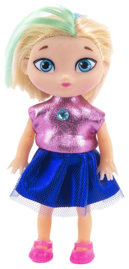 Купить Мини-кукла Сказочный патруль Снежка, 10 см, Сказочный Патруль, Классические куклы