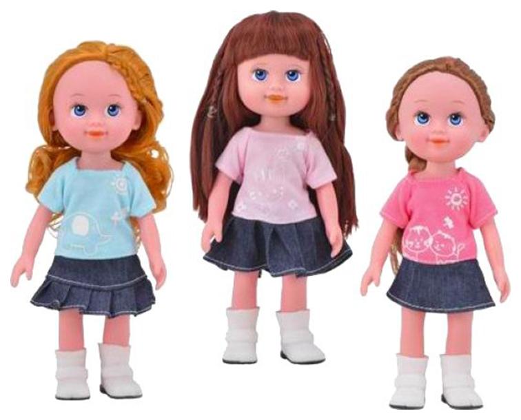 Купить PLAY SMART Кукла T67-D6167, PLAYSMART, Классические куклы
