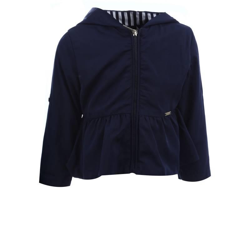 Купить 1.424/80, Куртка MAYORAL, цв. темно-синий, 86 р-р, Куртки для девочек