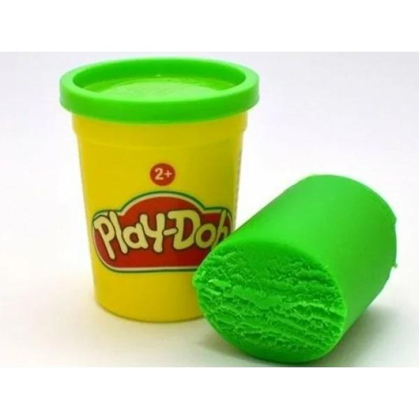Купить Масса для лепки Hasbro Play-Doh 1 банка, Наборы для лепки Play-Doh