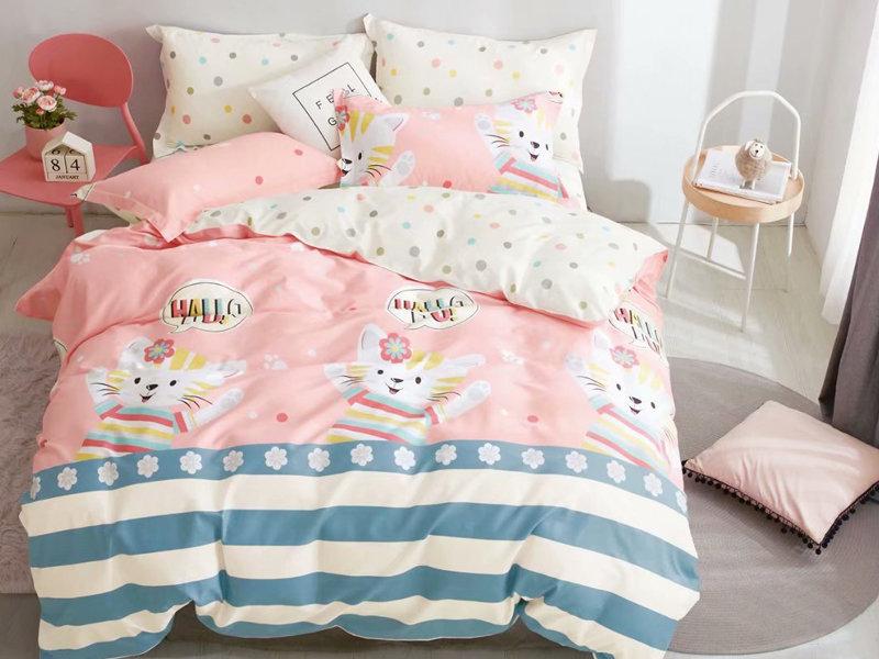 Купить Детское постельное белье Mioletto, арт. К-52, Комплекты детского постельного белья