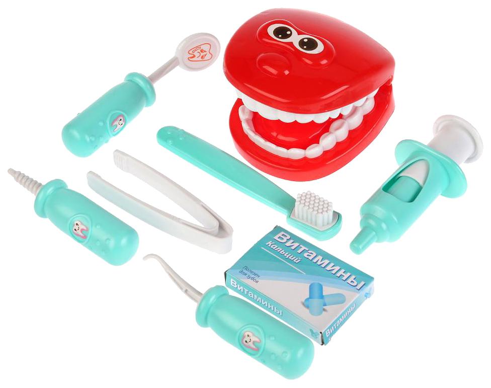 Купить Набор стоматолога, Играем Вместе,