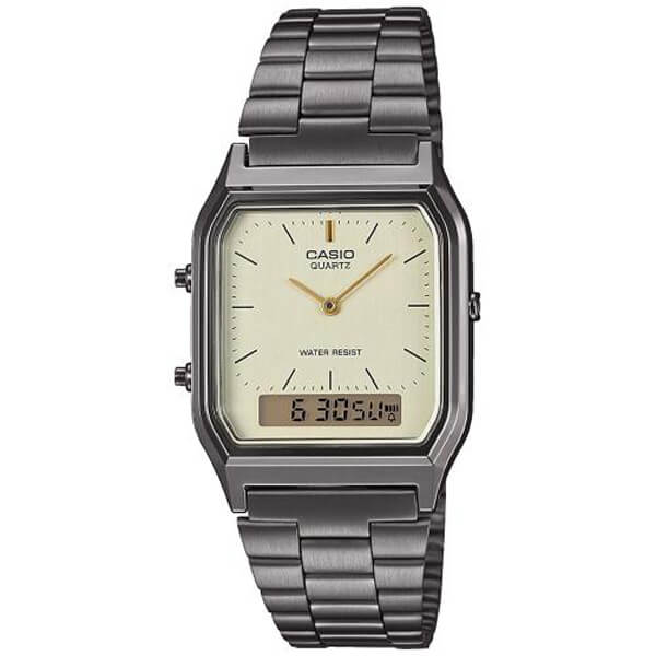 Часы Casio AQ-230EGG-9A