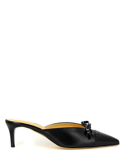 Сабо женские Just Couture 82241 черные