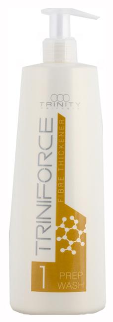 Шампунь Trinity Hair Care Уплотнение волос 1000 мл  - Купить